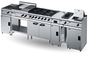 Kitchen Equipment - Accurate Leasing - Manitoba Equipment Financing