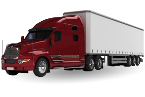 Semi Truck - Accurate Leasing - Manitoba Equipment Financing